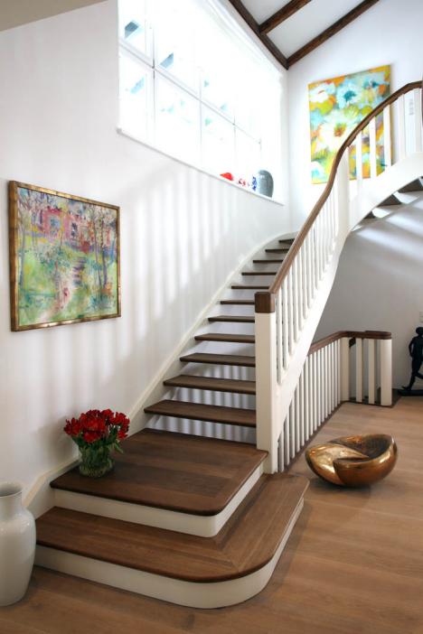 Treppenstufen Holz Renovierung ~ Holztreppen  Dieter Jerouschek